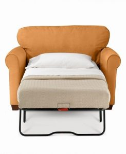 hide a bed chair deluxe hide a bed chair pull out sleeper chair foter