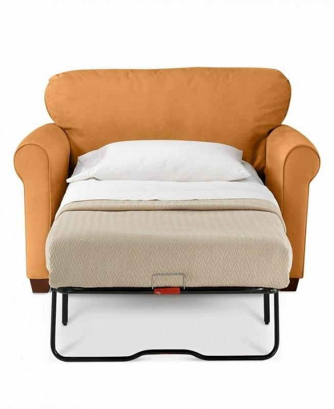 hide a bed chair