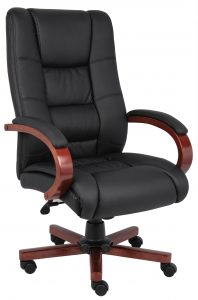 high back executive chair boss caressoftplus high back executive chair b raw