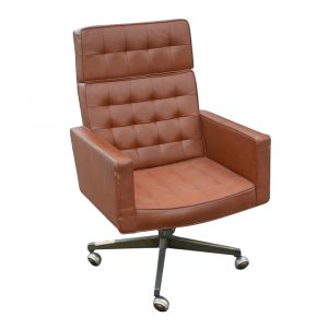 high back leather chair abfknollhighbackchair