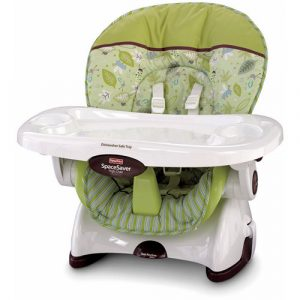 high chair booster seat x