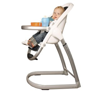 high chair for baby highpod with child x