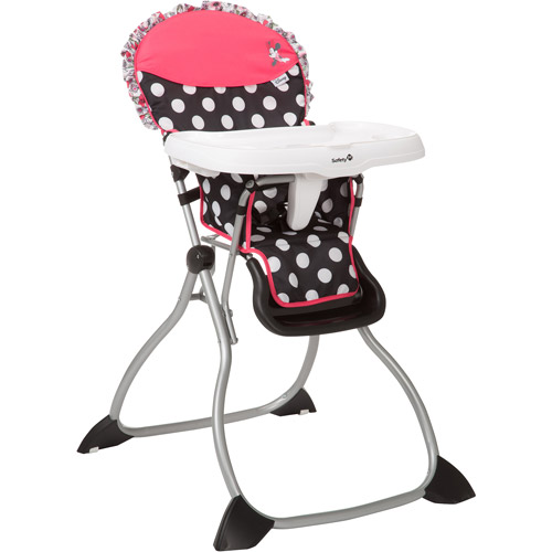 high chair for girls