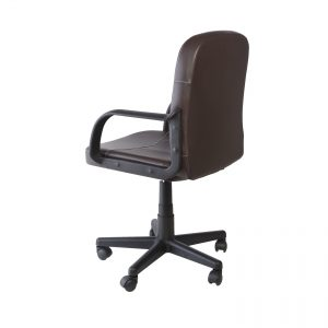 high desk chair onespace high back desk chair