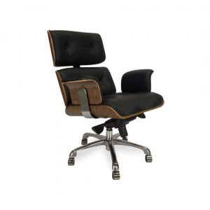highback office chair executive office chair eames replica