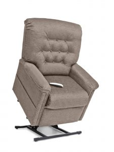 hospital recliner chair lc stone lifted