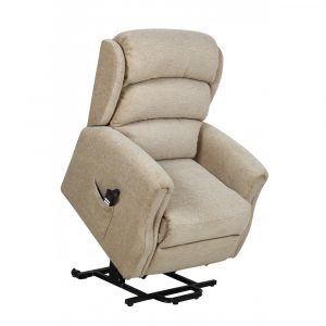 hospital recliner chair wilmslow riser recliner chair dual motor beige x