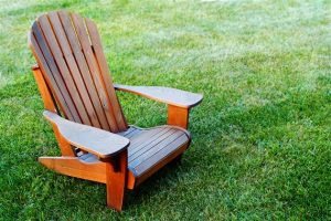how to build a chair how to build an adirondack chair