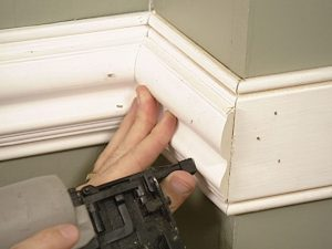 how to install chair rails dttr fc lg