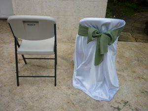 how to make chair covers n hot pink folding chair covers x