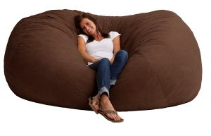 huge bean bag chair gwlupql sl
