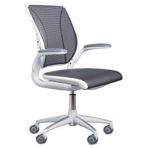 human scale chair humanscale diffrient world chair