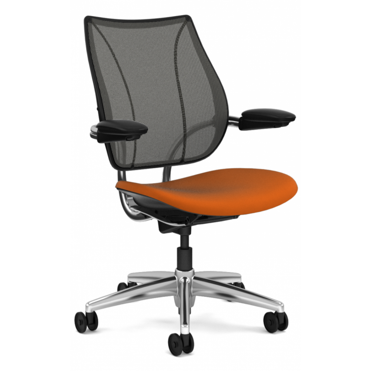 human scale chair laco side