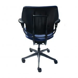 humanscale freedom chair abobluefreedomtaskchair
