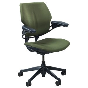 humanscale freedom chair humanscale sage