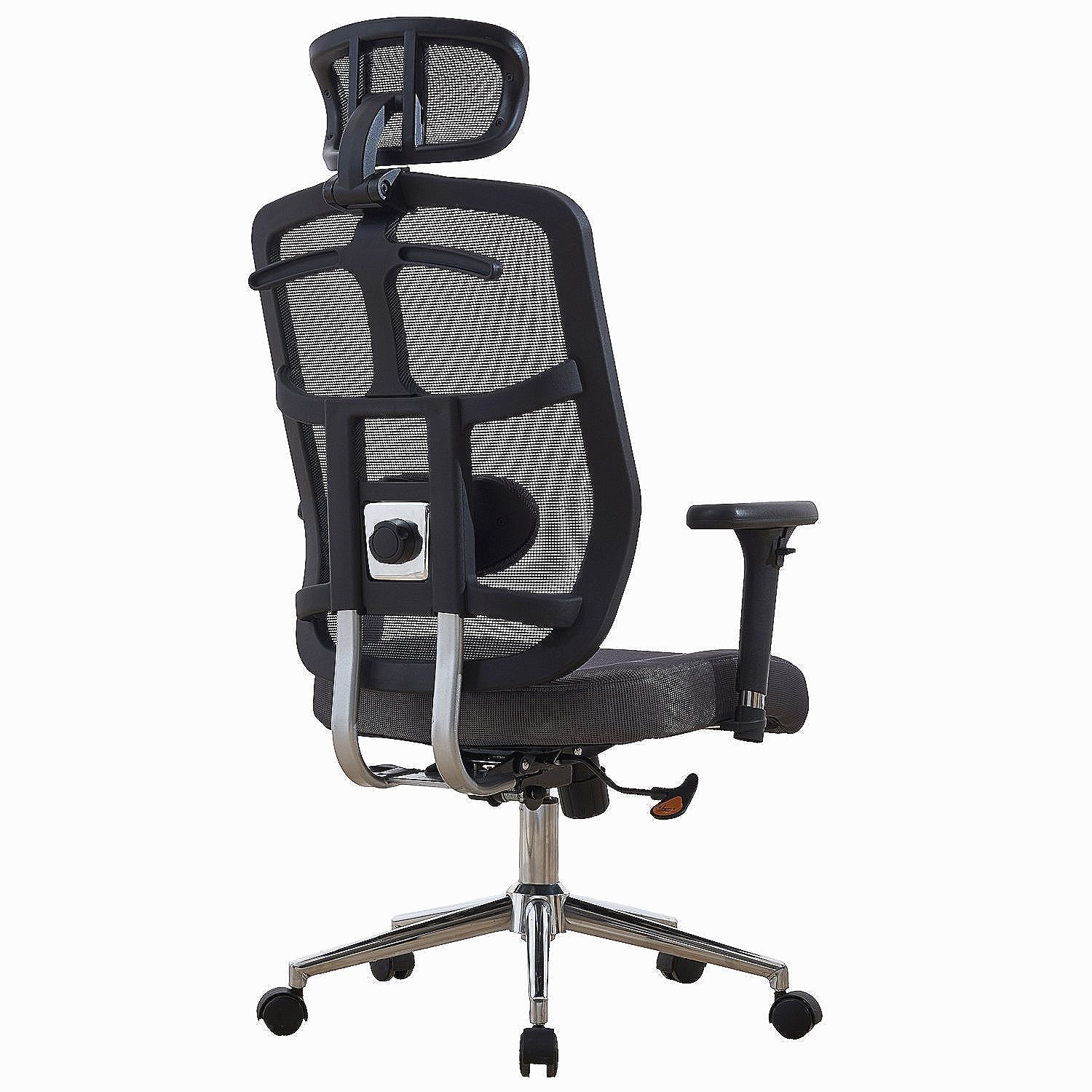 hyken technical mesh task chair
