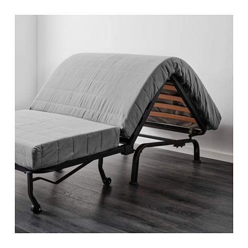 ikea chair bed