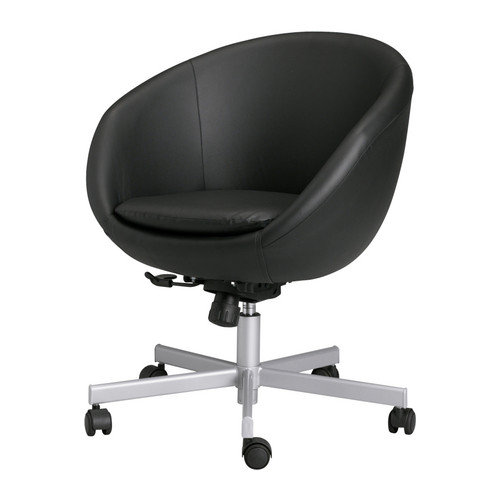 ikea computer chair skruvsta swivel chair pe s large