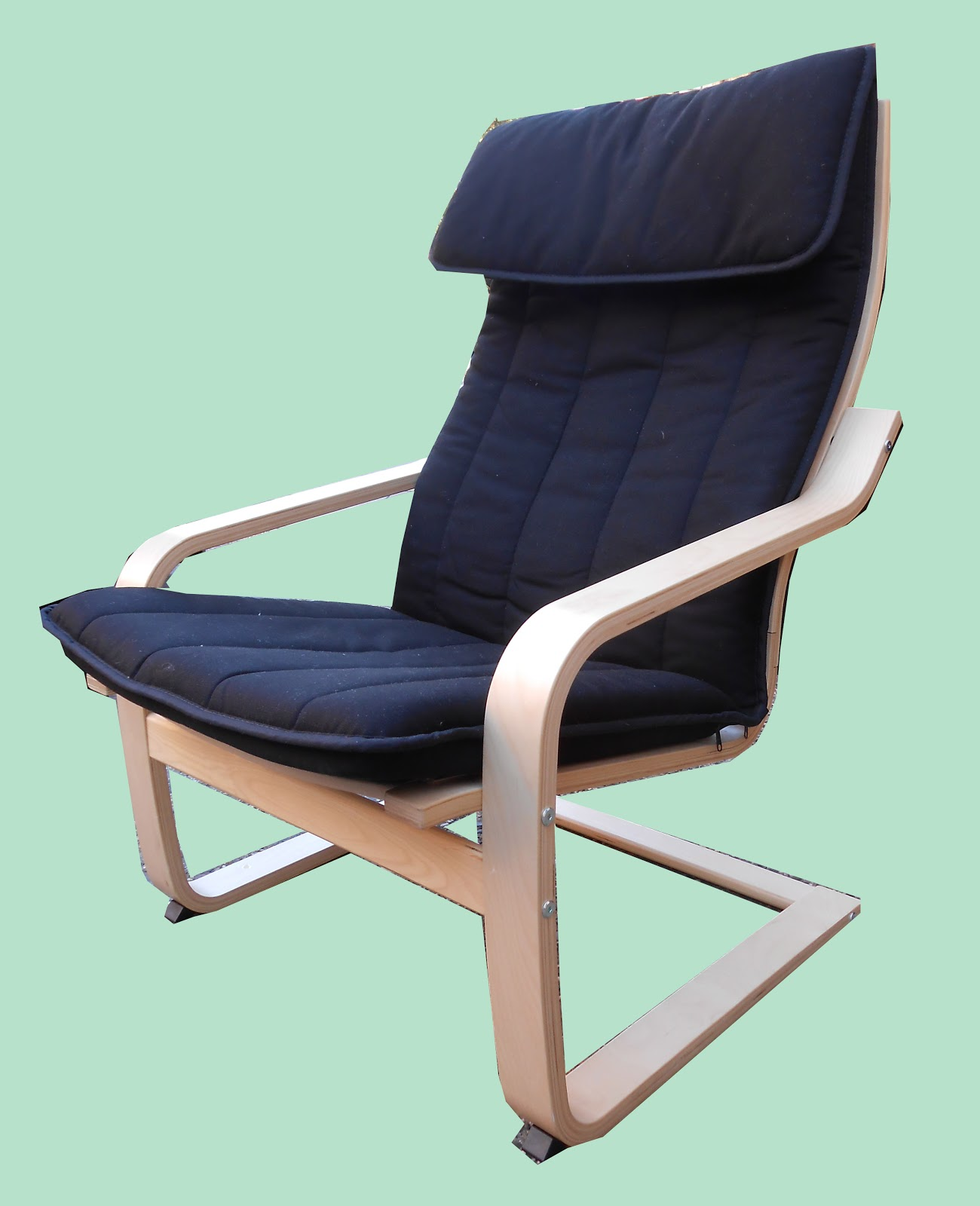 ikea lounge chair