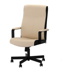 ikea office chair malkolm swivel chair pe s