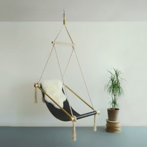 indoor hanging chair ovis hanging chair
