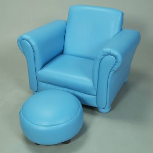 kids lounge chair b