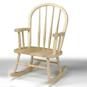 kids rocking chair master:wwi
