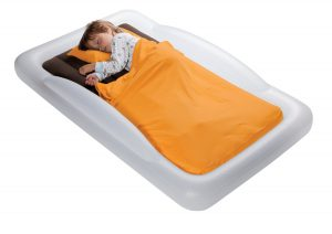 kids sleep chair the shrunks indoor toddler inflatable travel bed