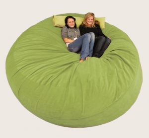 large bean bag chair big bean bag chairs