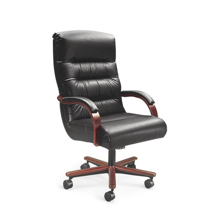 lazy boy desk chair horizon high back office chair with arms