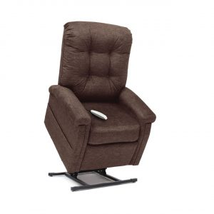 lazy boy lift chair parts pride classic collection position recline lift chair walnut