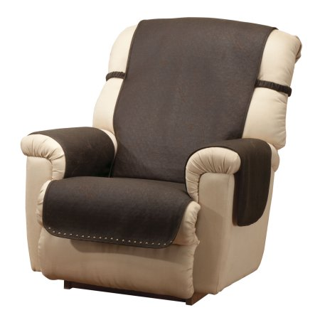 leather chair covering