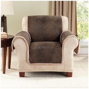 leather chair covers ts
