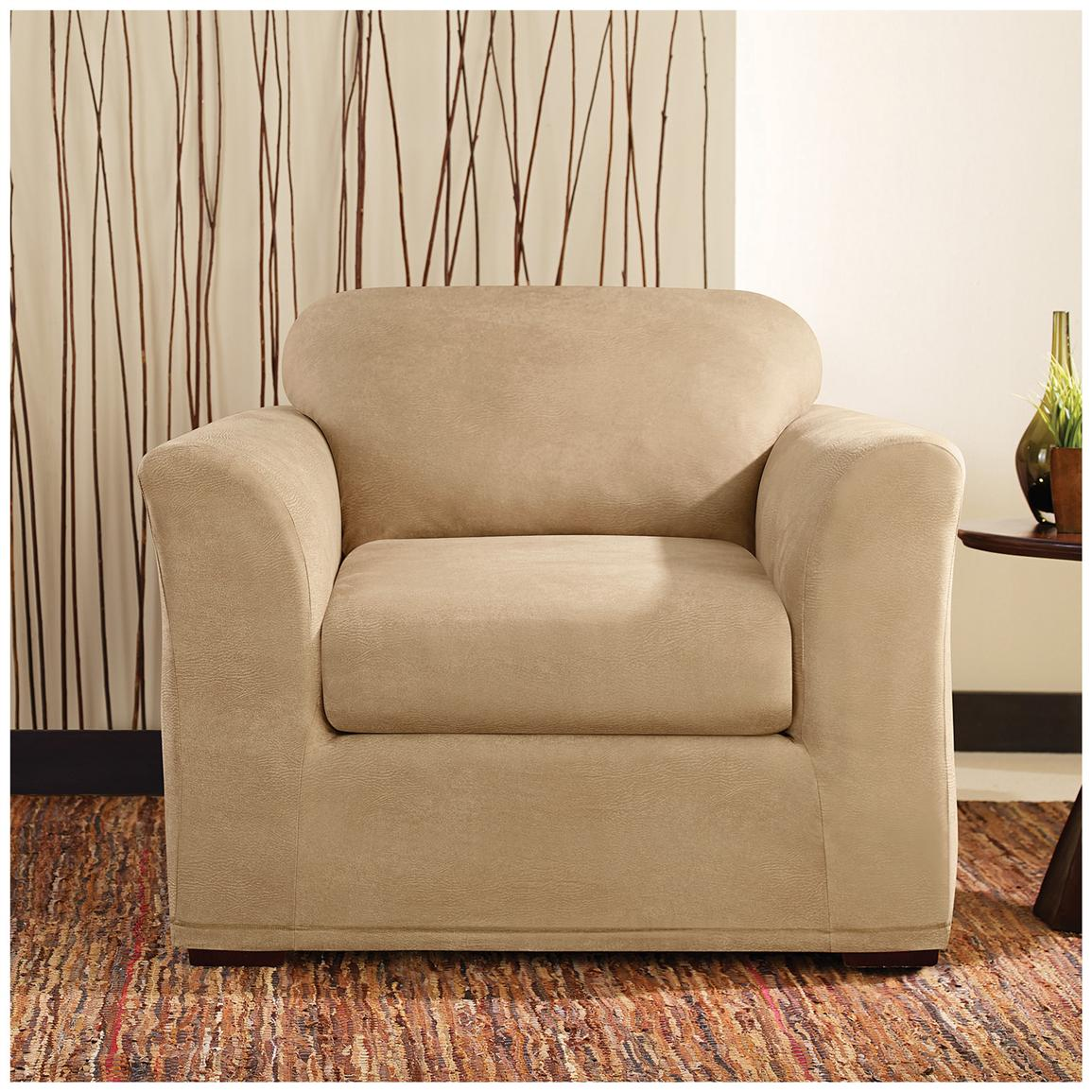 leather chair covers i ts