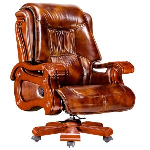 leather executive chair a x