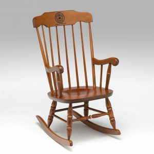 leather slipper chair traditional rocking chairs