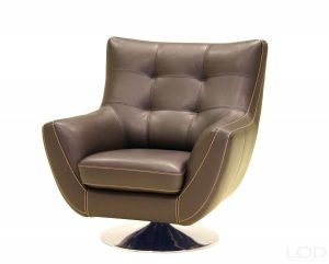 leather swivel chair cs