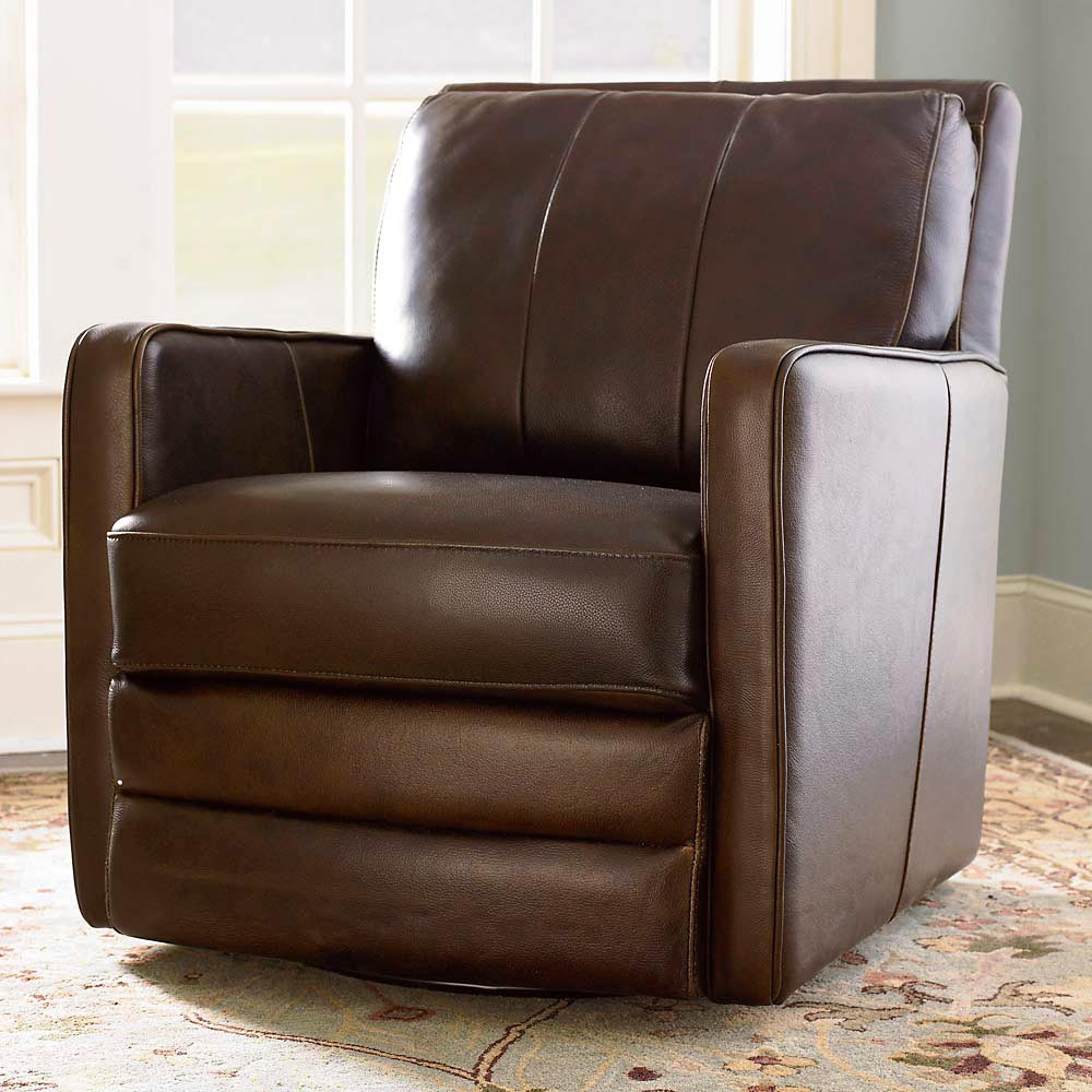 leather swivel chair lsb alt