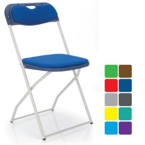 lightweight portable chair padded folding chairs
