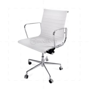 lowback beach chair eames officechair lowback white x