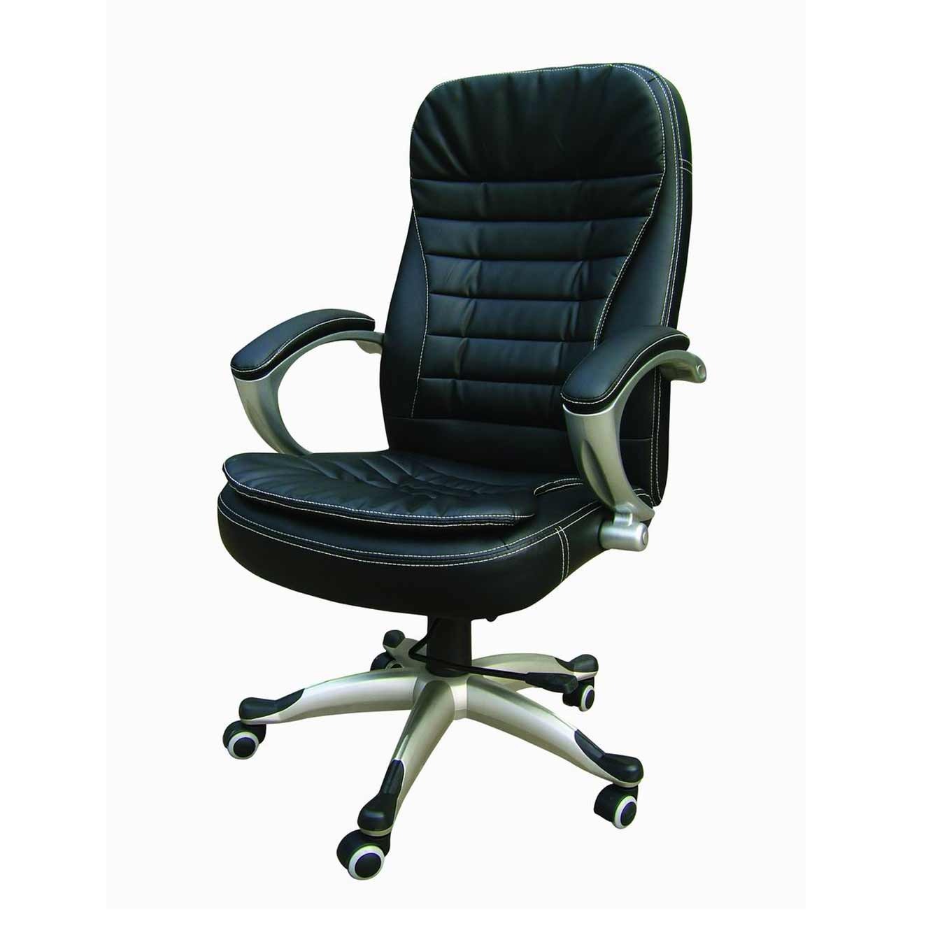 lumbar support office chair