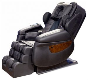 luraco massage chair contemporary massage chairs