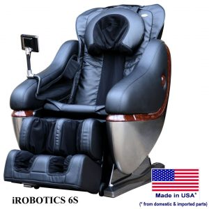 luraco massage chair i