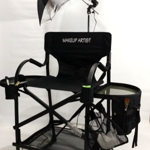 makeup artist chair x
