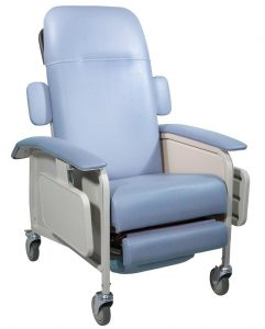 medical recliner chair dbr