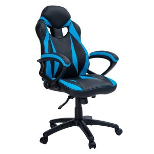 merax racing chair merax ergonomic racing style leather gaming chair