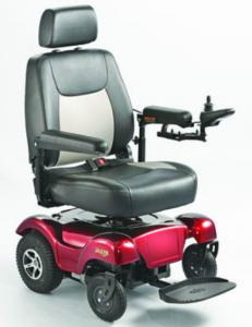 merits power chair merits p regal compact rwd powerchair