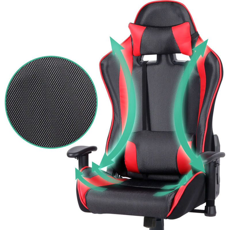mesh gaming chair