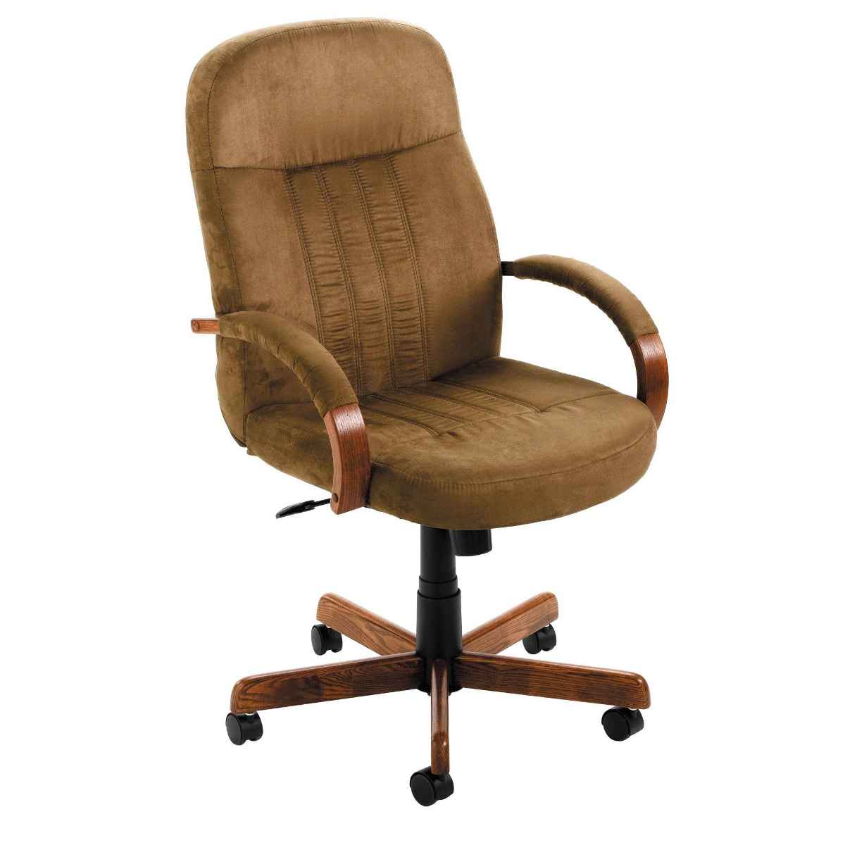 Microfiber Workplace Chair Office