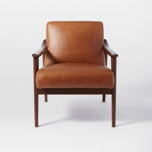 mid century leather chair mid century leather show wood chair c